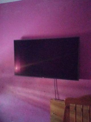 television con wifi lg