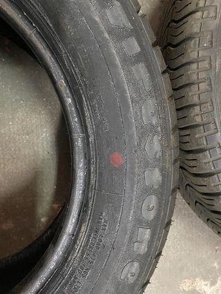 Neumático firestone 185/60/14 82h nuevo