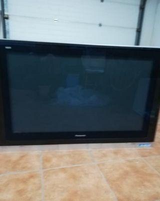 TV Plasma Panasonic 42