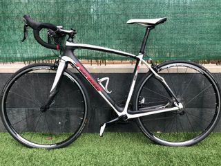 Specialized Roubaix Compact Carbon 105