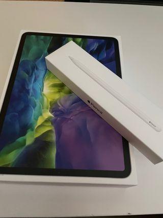 "iPad Pro 11"" 256GB"