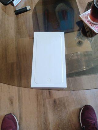 Caja iPhone 6 plus