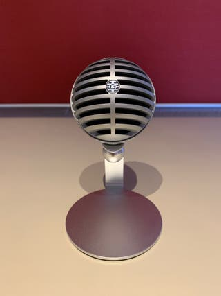 Micrófono Shure Motiv MV5