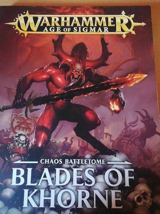 warhammer AOS. AGE OF SIGMAR.