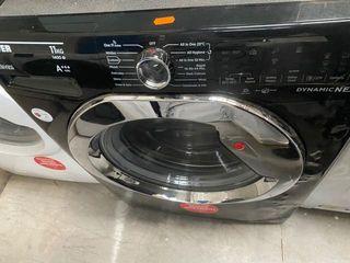 Lavadora Hoover 11 kg A+++ Negra