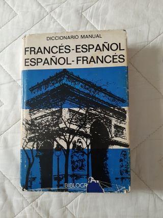 diccionario francés VOX