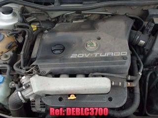 DEBLC3700 Motor Arx Skoda Octavia 1.8 20v Turbo