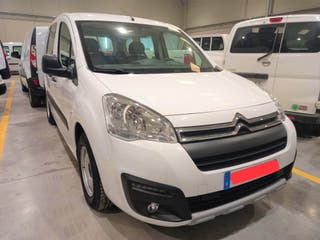 CITROEN BERLINGO 1.6 BLUEHDI 74KW LIVE EDITION 100