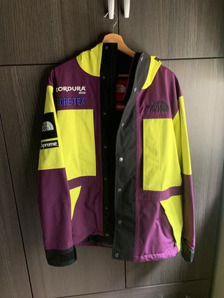 The North Face x Supreme Expedition Jacket