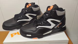 Reebok The Pump Omni Zone II 2021