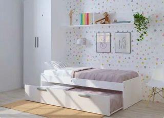 Dormitorio juvenil, nuevo