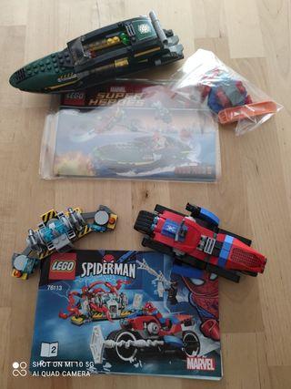 Lego Marvel Original
