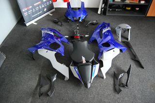 Carenados Yamaha r6 2021