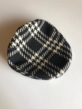 Burberry gorra