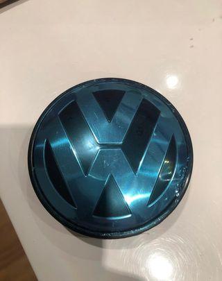 Emblema central llanta VW