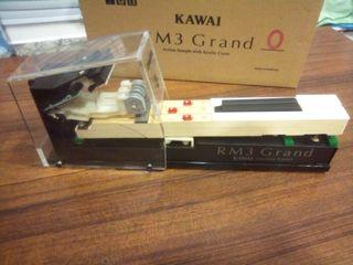 Expositor tecla de piano Kawai
