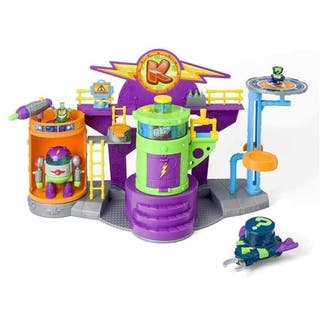 Playsets Superzings
