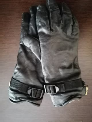 guantes goretex