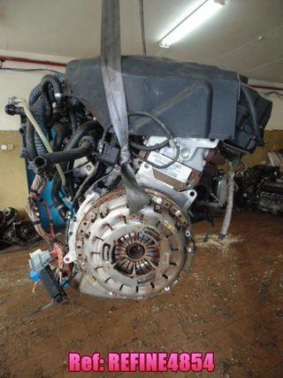 REFINE4854 Motor Bmw 5 E60 2 L 2007