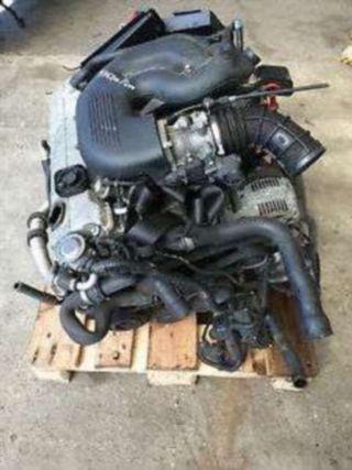 PION1838 Motor Bmw 3 E46 316i