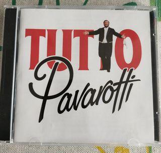 TUTO Pavarotti