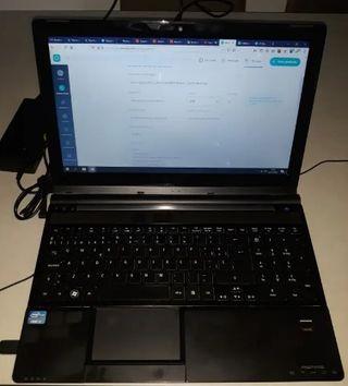 Acer aspire ethos 5951g-2638g75bnkk 39,6 cm (15.6