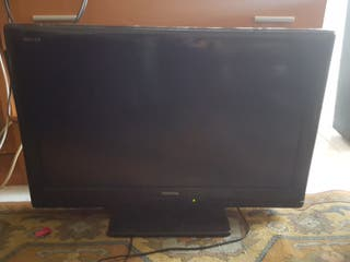 televisión toshiba