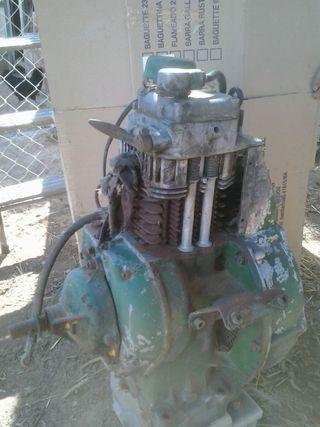 Motor, Bomba DEUTZ DITER, (Mod: D985-1)