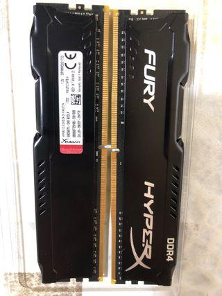 Memoria RAM, 4 GB