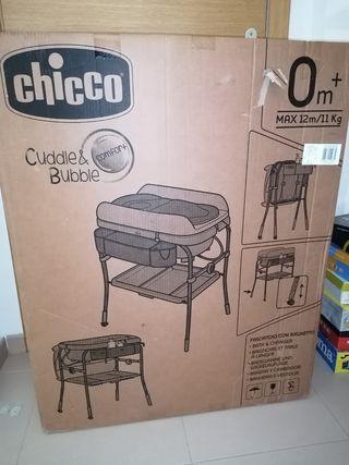 Bañera Chicco