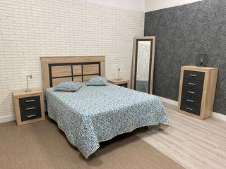 Dormitorio completo! variedad de colores
