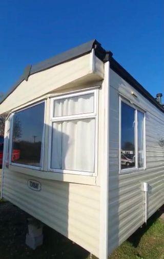 Mobilhome 3 dormitorios, 2 lavabos, porte gratis*