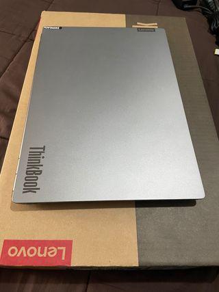 Portátil Lenovo think book 13s-IML