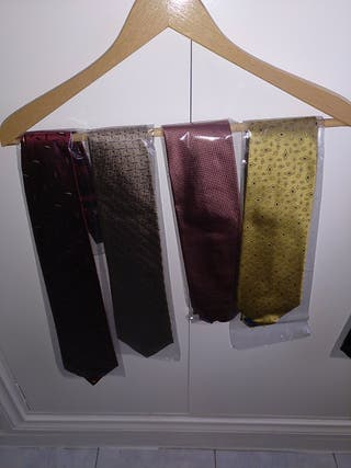 Corbatas Mirto