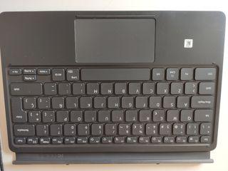 teclado de Samsung Galaxy 7 plus