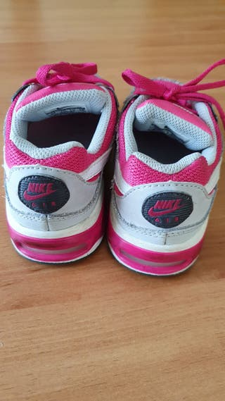 Bambas Nike Air