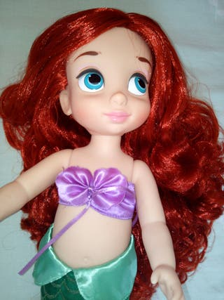 animators Ariel