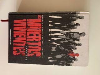 The Walking Dead (los muertos vivientes) - libro 1