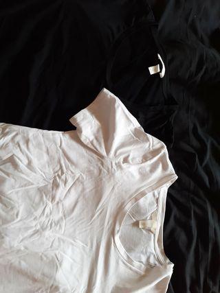 Camisetas premama