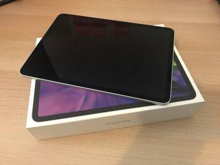 Ipad Pro 11 (2020) 128 GB - pencil - teclado Apple