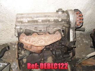 DEBLC122 Motor Bmw 2.0 M50