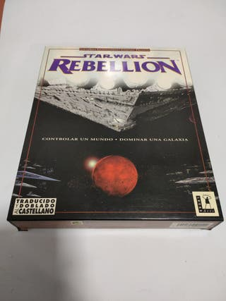 Star Wars: Rebellion (Big Box)