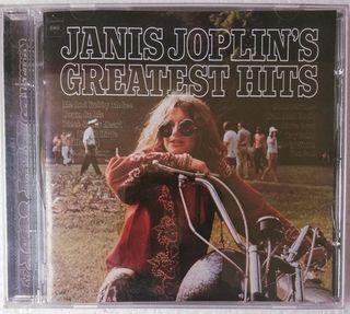 kanis joplins greatest hits