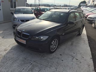 BMW Serie 3 2007 TOURING