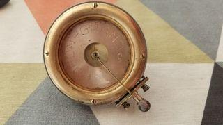 Antiguo diafragma ODEON GRAND para gramofono