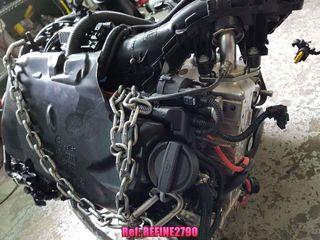 REFINE2790 Motor Bmw 116 216 316td 1.6 Td