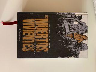 The Walking Dead (los muertos vivientes) - libro 2