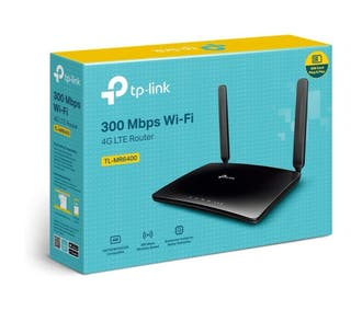Router 4G LTE (Cat 4)