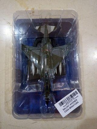 F- 4F PHANTOM II - AVIÓN DE COMBATE.