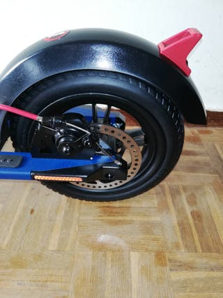 Patinete eléctrico scooter GOTRAX